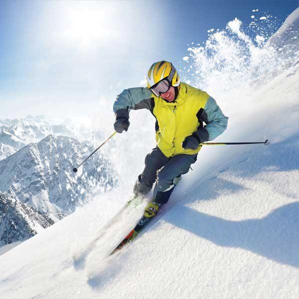 Skijanjar